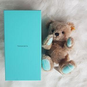 Tiffany love teddy bear